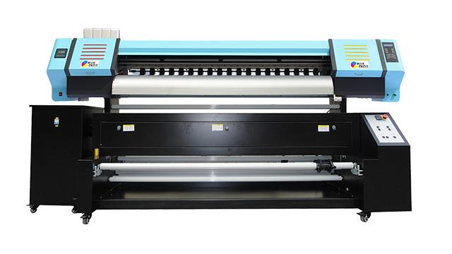 热升华打印机