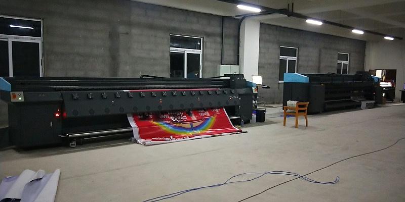 5米喷绘机