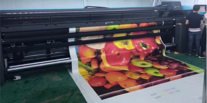 软膜uv打印机