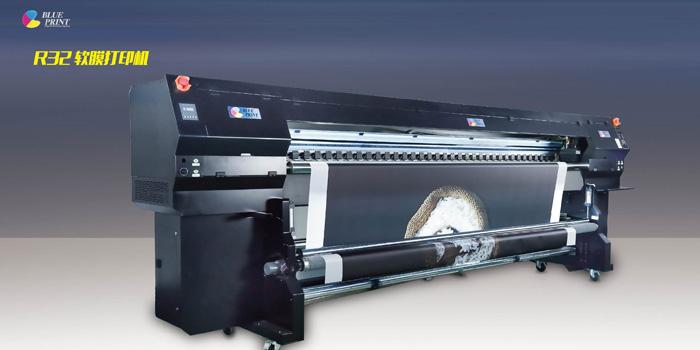 UV打印机出现色彩问题怎么解决?