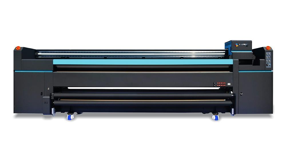 高速热升华打印机