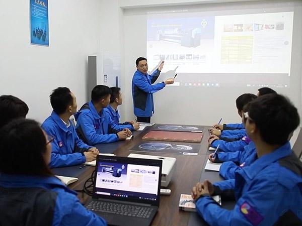 团队培训2