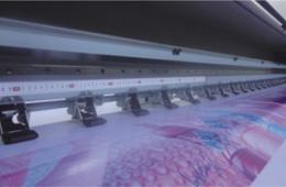加宽的打印平台