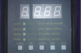 机器电源和加热电源分开