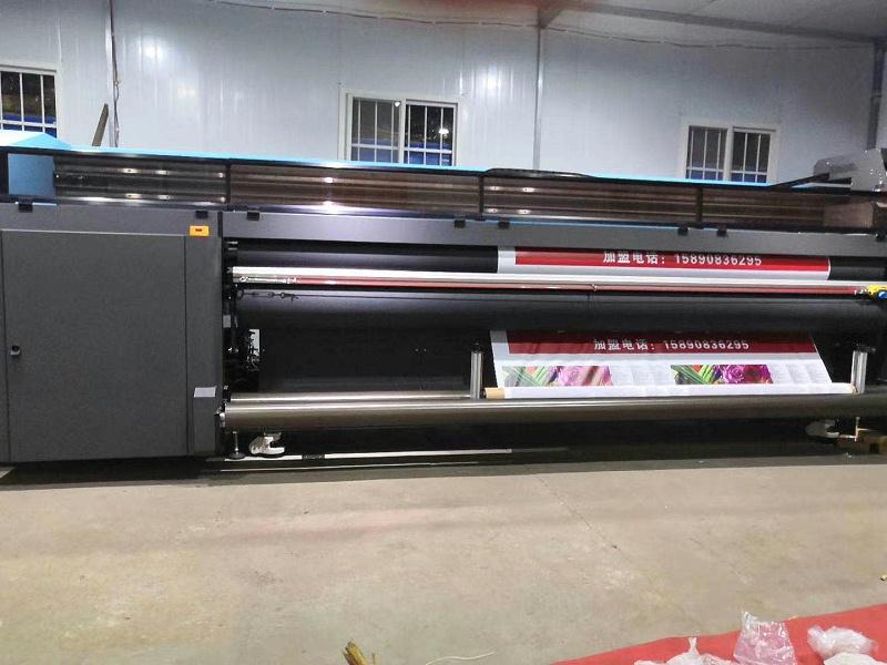 5米uv打印机