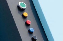 四种颜色分开单独清洗