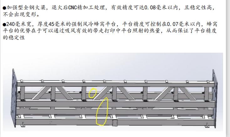 蓝图5米卷材uv机,机架